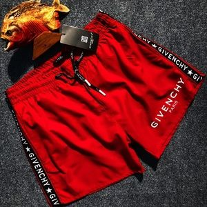 Other - Givenchy Men Cotton Swim Trunk